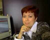 Ольга Рябкина