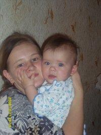 Анна Бурмистрова, 8 июля 1989, Пестравка, id98403490