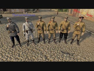 Men Of War 4 2 За нами Москва