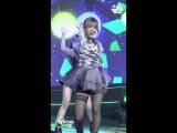 Fancam 180920 OH MY GIRL -