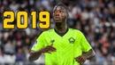 Nicolas Pepe 2019 ● Dribbling Skills Goals ● 2018/2019 season