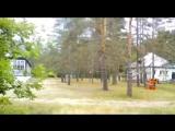 Ракетостроение ДОЛ им. Ю. Гагарина 2 смена