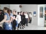 Хоровод ( занятие танцами 17.06.2018.)
