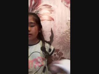 Aisha Kairat - Live