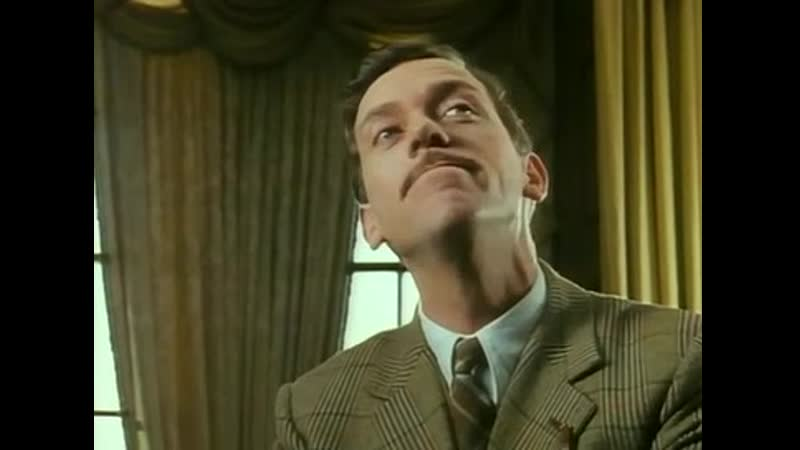 Дживс и Вустер / Jeeves and Wooster. s4e4.Arrested.in.a.Night.Club.