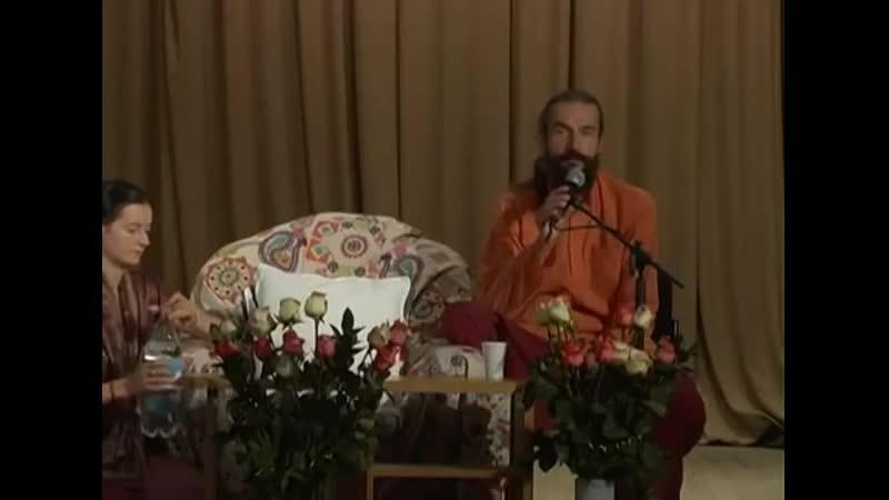 Интересный опыт практики йогина Ранганатх Гири. Жизнь среди гималайских йогов.