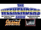 The Weekenders Show 5-24-2019