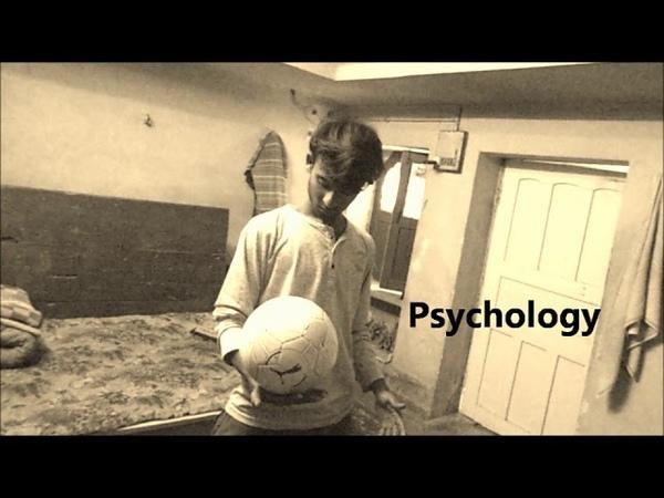 Rishabh||WPUC 11Q||Psychology