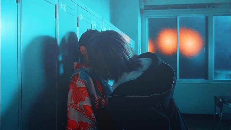 ► Shimizu Toshi x Aso Hina || I think im in love again ◄