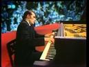Glenn Gould Alban Berg Piano Sonata in One Movement HD