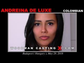 Andreina de luxe [pornmir, порно вк, new porn vk, hd 1080, dp, anal, threesome, casting, all sex]