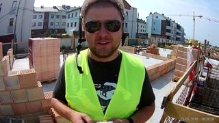 Работа в Польше на стройке. Актуальная вакансия для каменщиков. Wroclaw/Poland