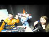 Live СМоРОДИНА - Радио в Удмуртии