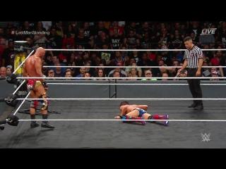 Tommaso Ciampa vs Johnny Gargano 3 (NXT TakeOver: Brooklyn 4)
