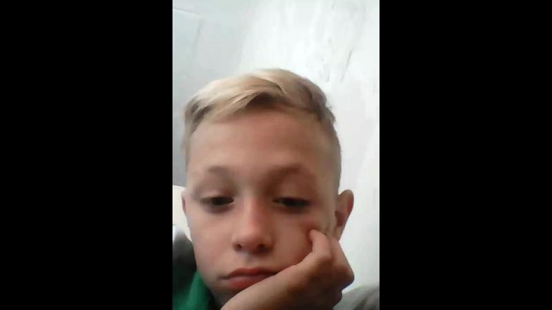 Артём Карамболь - Live