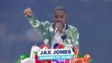Jax Jones - 'Barking feat Ramz' (live at Capital's Summertime Ball 2018)