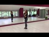 MiyaGi Эндшпиль I GOT LOVE- ВИДЕО-УРОК хореографии с Полиной Дубковой #1