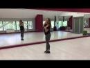 MiyaGi Эндшпиль I GOT LOVE- ВИДЕО-УРОК хореографии с Полиной Дубковой 1