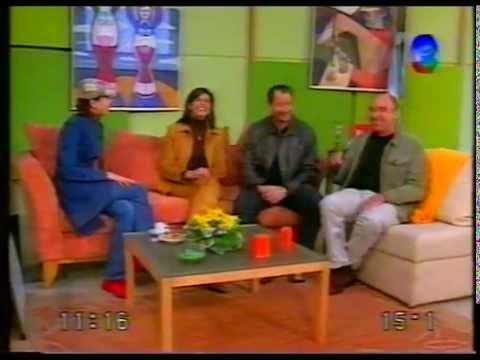 Natalia Oreiro . Entrevista en Viva la mañana (2003 - Completa)