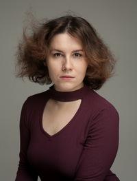 Yulia Graut