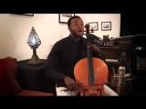 Необычное сочетание битбокса и виолончели