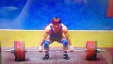 Weightlifting House Seb on Instagram Ok here's a lift to blow your minds. Mikhail Petrov (67.5) clean and jerking 200.5 on his 4th attempt at the...