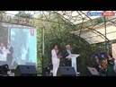 Мэр турецкого города-побратима Демре Сулейман Топчу поздравил клинчан с Днем города