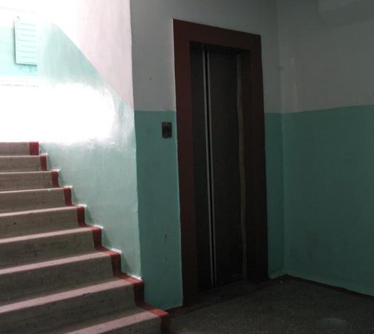 В Луганске на Новый год можно круглосуточно кататься на лифтах