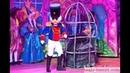 Новогодний музыкальный спектакль Щелкунчик
