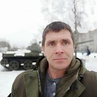 Анкета Андрей Крымский