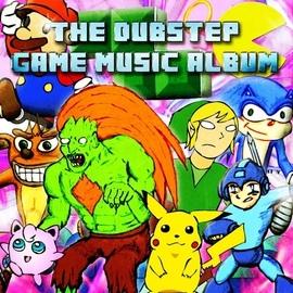 Dubstep Hitz альбом The Dubstep Game Music Album