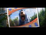 Русский трейлер №2 к мультфильму «Волшебный парк Джун / Wonder Park, 2019»