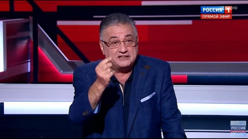 Багдасаров посоветовал Жириновскому изгнать из партии Савельева 03.07.2018