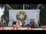 Святковий виступ на Iвана Купала)))Танець
