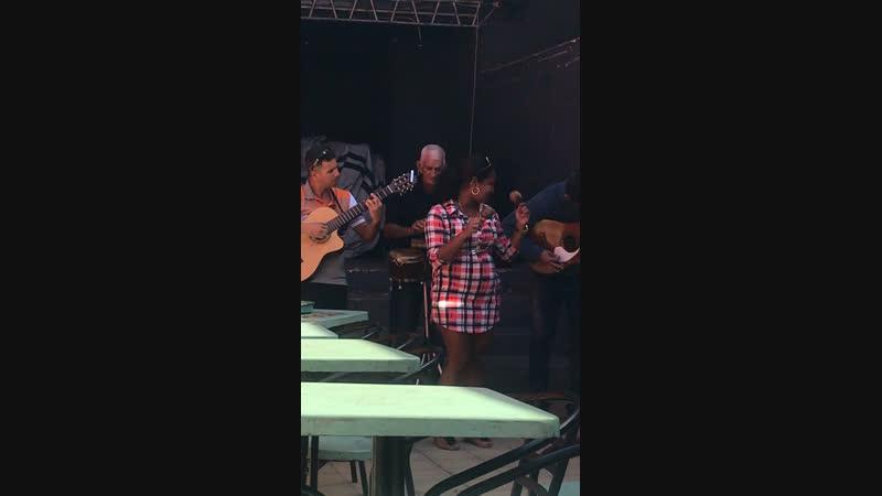 Местный концертный зал Куба