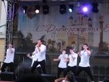 Концерт Стаса Костюшкина в Ельце 2.09.2018