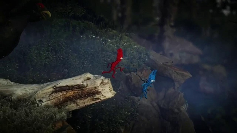 Unravel 2: Co-Op Gameplay Demo - E3 2018