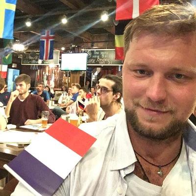 Алексей Колосков