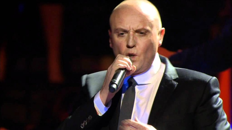 Night of the Proms :Heaven 17: Let me Go.
