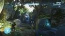 Xenia Xbox 360 Emulator Halo 3 Ingame Gameplay DX12 WIP