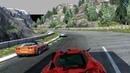 Xenia Xbox 360 Emulator Forza Motorsport 4 Ingame Gameplay DX12 WIP