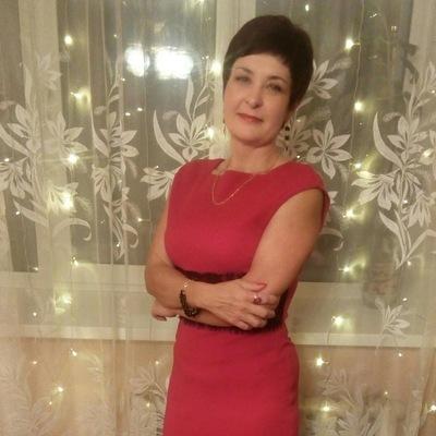 Ирина Якишина