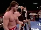 1994.11.06 (AAA) - Eddie Guerrero &amp Art Barr vs. El Hijo del Santo &amp Octagon Hair v Mask Match