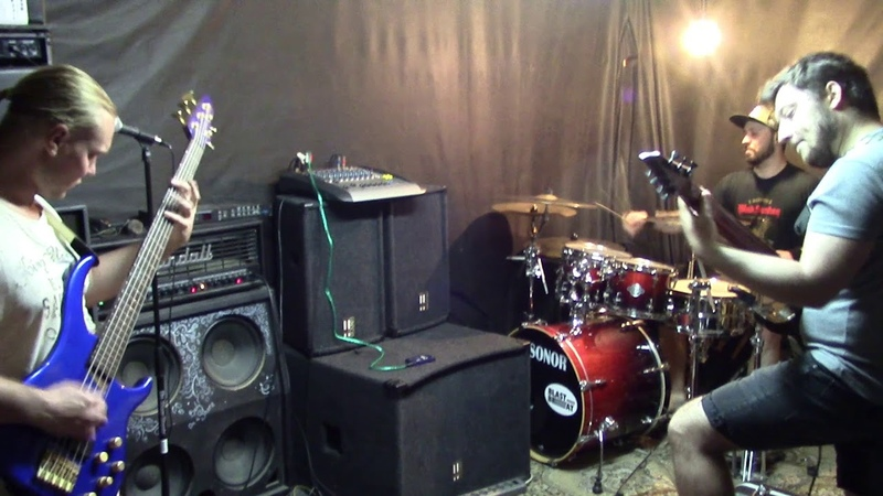 Shadows Of Contempt_New_Track(rehersal)