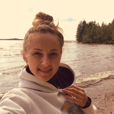 Инга Белоусова