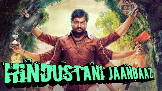 Hindustani Jaanbaaz Urumeen In Hindi Dubbed Torrent
