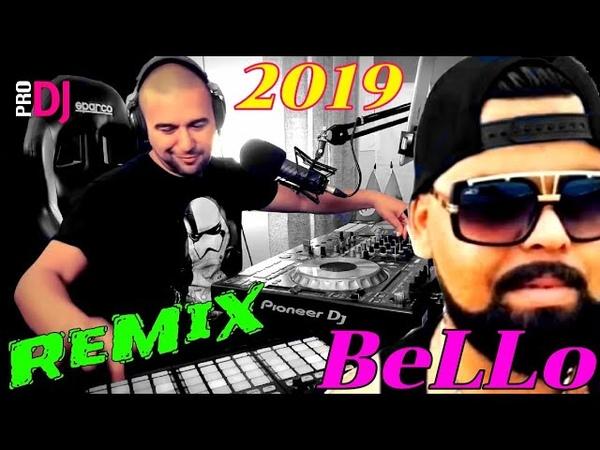 Rai Remix BeLLo 2019 - [Live YouTube] ReMix Styl Dj Tahar Pro [⚠️Signal⚠️]