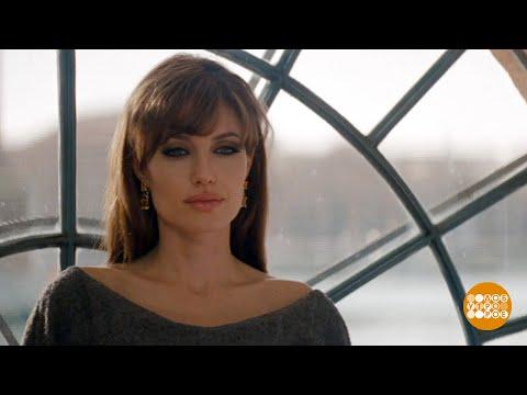 Анджелина Джоли день рождения и новый роман 04 06 2018