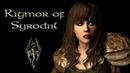 Skyrim Special Edition - Ригмор из Сиродила 3[Красотка Ригмор]