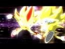 Соник X Opening 2 /Sonic X Op 2